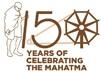 Gandhi-Logo